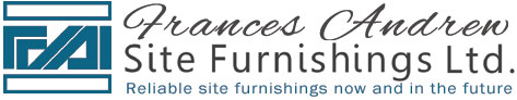 Frances Andrew Site Furnishings Ltd.