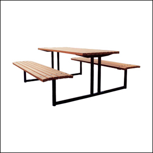 Newport Picnic Table - Model T23-233